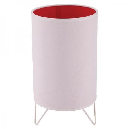 Настольная лампа TK Lighting 2914 Relax Junior розовый 1 настольная лампа tk lighting 2913 relax junior жёлтый 1