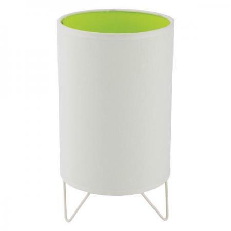 Настольная лампа TK Lighting 2917 Relax Junior зелёный 1 tk lighting настольная лампа tk lighting eurosvet 2883 sweet 1