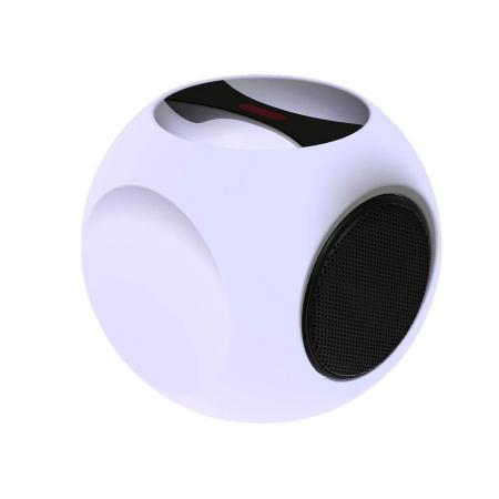 Настольная лампа с пультом ДУ Favourite Speaker 2127-1T new safurance 200w 12v loud speaker car horn siren warning alarm stainless steel home security safety