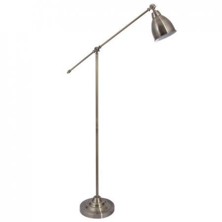 Торшер Arte Lamp 43 A2054PN-1AB торшер arte lamp 43 a2054pn 1ab