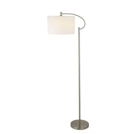Купить Торшер Arte Lamp Adige A2999PN-1SS