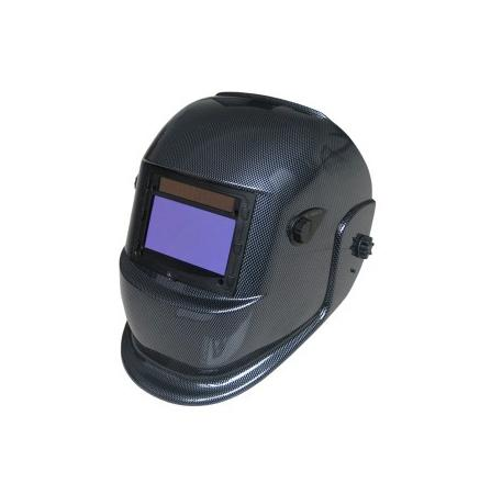 Маска сварочная Хамелеон AURORA S777c (9-13DIN) CARBON маска сварочная хамелеон aurora sun7 черно красная