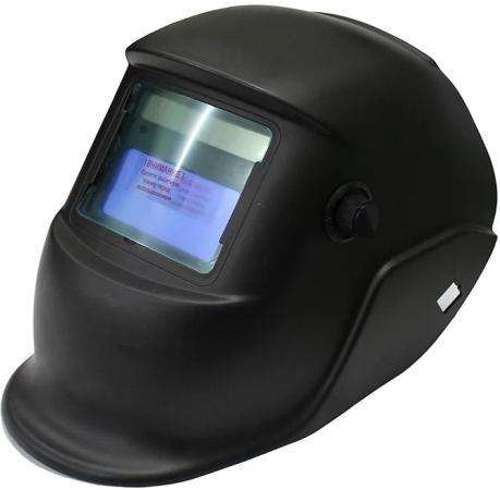 Сварочная маска РЕСАНТА МС-1 авт. светофильтр регулир-ка затемнения DIN 9-13 стенка валерия т 9 мс