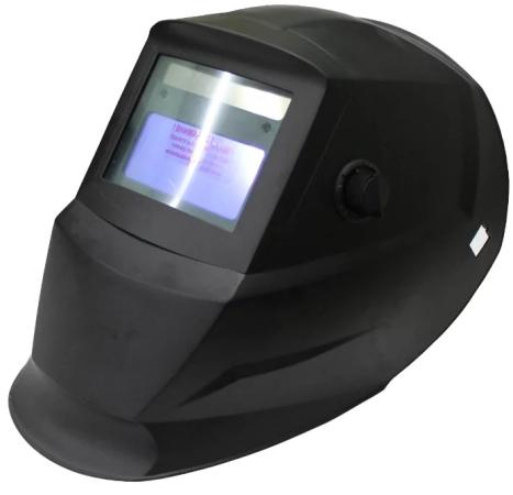 Сварочная маска РЕСАНТА МС-3 авт. светофильтр регулир-ка затемнения DIN 9-13 стенка валерия т 9 мс