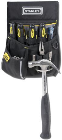 Сумка для инструментов STANLEY Basic Stanley Tool 1-96-181 поясная дальномер stanley tlm165 1 77 139