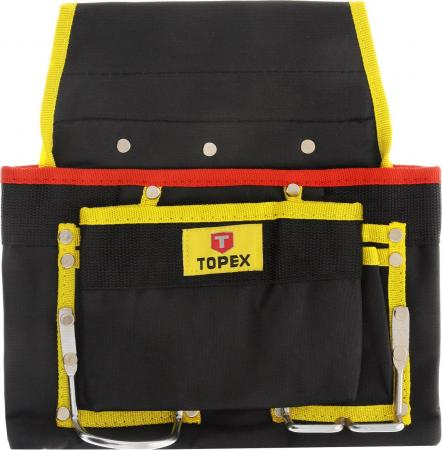 Пояс для инструмента Topex 79R410 регулируемый