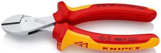 Бокорезы KNIPEX KN-7306160 хром 1000v