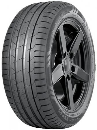 Нокиан 255/60/18 V 112 HAKKA BLACK 2 SUV XL kumho hp 91 255 60r18 112 v xl