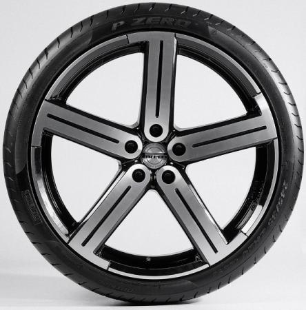Шина Pirelli Pirelli PZero 295/35 R21 107Y шина pirelli scorpion winter 295 40 r21 111v