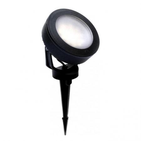 Ландшафтный светодиодный светильник Fumagalli Tommy Spike 2M1.001.000.AXD1L