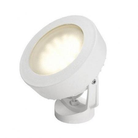 Уличный настенный светодиодный светильник Fumagalli Tommy 2M1.000.000.WXD1L