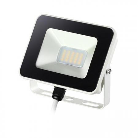 лучшая цена Прожектор светодиодный Novotech Armin 10W 357530
