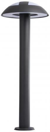 Уличный светодиодный светильник MW-Light Меркурий 7 807042301 mw light уличный светодиодный светильник mw light уран 803041101