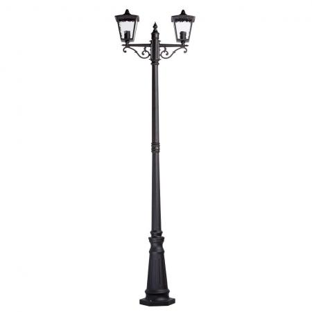 Садово-парковый светильник MW-Light Телаур 1 806040602 mw light садово парковый светильник mw light глазго 2 815041203