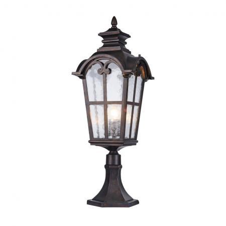 Уличный светильник Favourite Bristol 2036-1T favourite уличный светильник favourite bristol 2036 1t