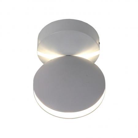 Уличный настенный светодиодный светильник Favourite Collare 2000-1W уличный настенный светодиодный светильник favourite collare 2000 1w