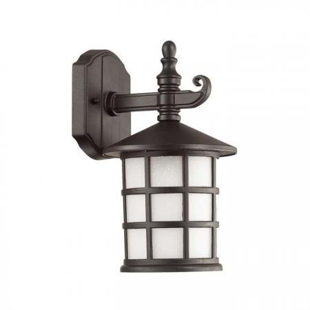 Уличный настенный светильник Odeon Light House 4042/1W светильник настенный odeon light 2660 2w