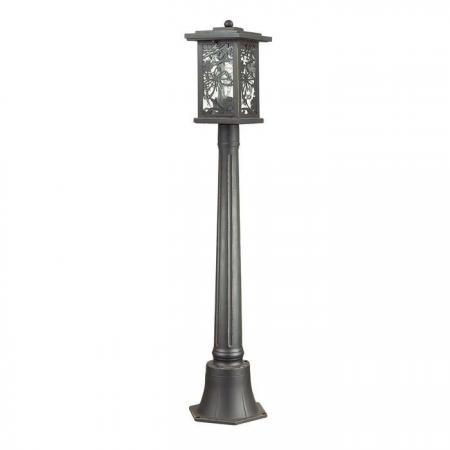 Уличный светильник Odeon Light Papion 4038/1F торшер odeon light glen 2266 1f