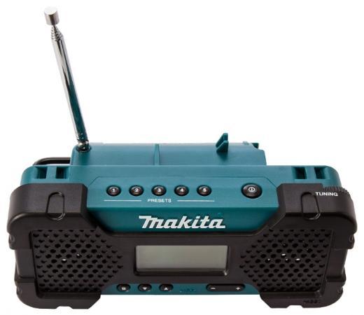 Радио MAKITA MR 051 10.8В. Li-ion. FM\\AM БЕЗ АКК, и ЗУ
