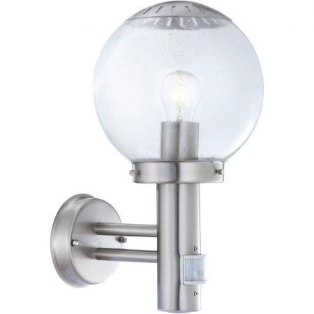 Уличный настенный светильник Globo Bowle II 3180S светильник уличный globo radiator ii 34105 2s