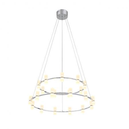 Подвесная светодиодная люстра ST Luce Cilindro SL799.103.21 st luce подвесная светодиодная люстра st luce sl930 113 05