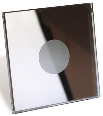 Встраиваемый светодиодный светильник Britop Fortune Round 3000521