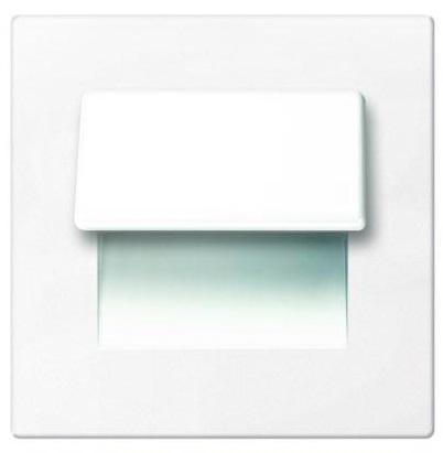 Встраиваемый светодиодный светильник Britop Live 3230202