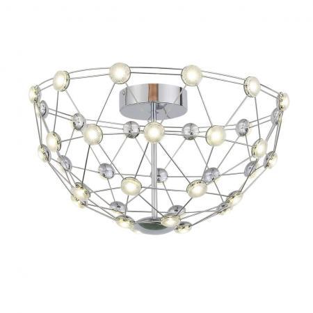 Потолочный светодиодный светильник ST Luce Ufo SL796.102.36 потолочный светодиодный светильник st luce sl924 102 10