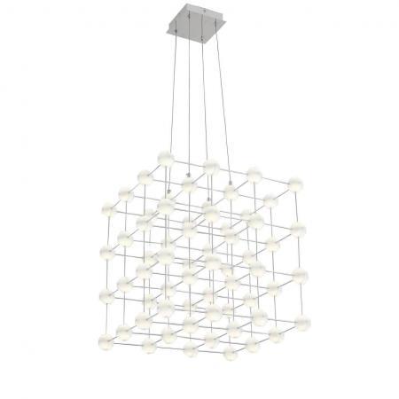 Подвесной светодиодный светильник ST Luce Atomo SL797.103.64 подвесной светодиодный светильник st luce sl957 102 06