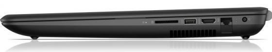 Ноутбук HP Pavilion Gaming 17-ab310ur 17.3 1920x1080 Intel Core i7-7500U 1 Tb 128 Gb 8Gb nVidia GeForce GTX 1050 2048 Мб черный Windows 10 Home (2PQ46EA) ноутбук msi gl72m 7rdx 1488ru 17 3 1920x1080 intel core i5 7300hq 1 tb 128 gb 8gb nvidia geforce gtx 1050 2048 мб черный windows 10 home 9s7 1799e5 1488
