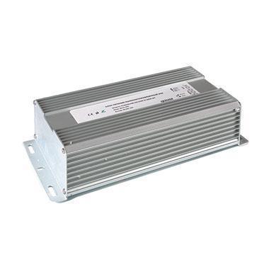 Блок питания 200W 12V IP66 Gauss 202023200 блок питания gauss pc202003250