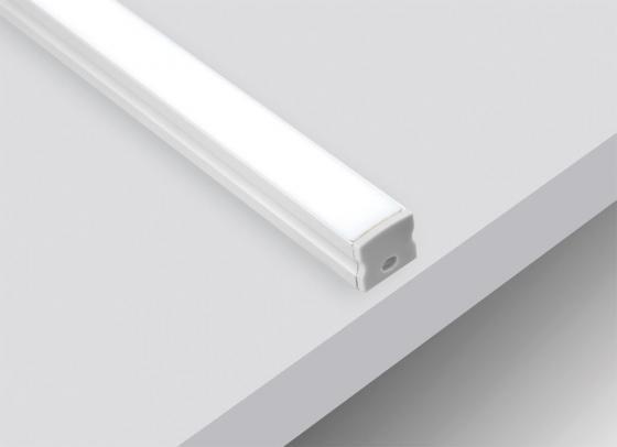 Профиль алюминиевый накладной Donolux DL18505RAL9003