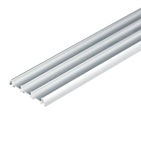Профиль для светодиодных лент Uniel UFE-A08 Silver сумка a08 2015