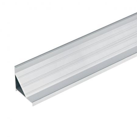 Профиль для светодиодных лент Uniel UFE-A09 Silver весы спектр a09 0062489