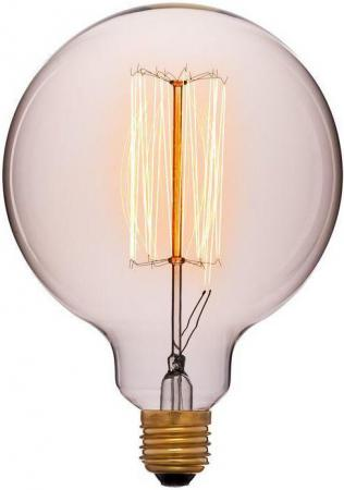 Лампа накаливания шар Sun Lumen 052-016a E27 40W