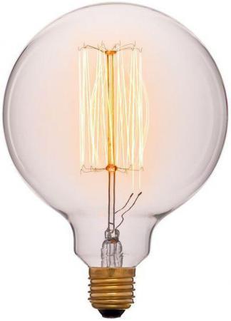 Лампа накаливания шар Sun Lumen 052-313a E27 60W e27 6w 6 led 540 lumen 6000k white light bulb 85 265v ac