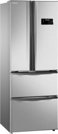 Холодильник Hansa FY3087.3DFCXAA нержавеющая сталь