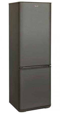 Холодильник Бирюса Б-W127 графит бирюса w340nf графит