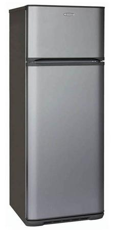 Холодильник Бирюса Б-M135 серебристый (двухкамерный)