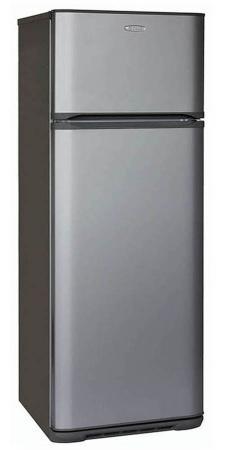 Холодильник Бирюса Б-M135 серебристый