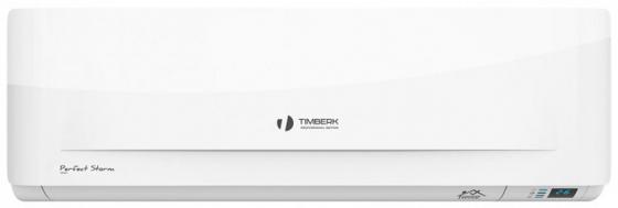 все цены на Сплит-система Timberk Perfect Storm S21 AC TIM 18H S21 белый онлайн