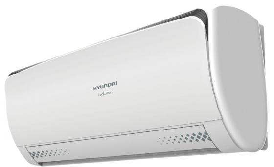 Сплит-система Hyundai H-AR18-24H белый 60 24h