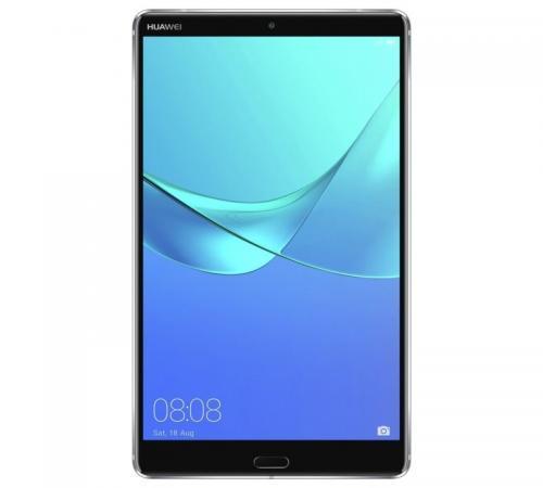 Планшет Huawei MediaPad M5 8.4 64Gb Grey Wi-Fi 3G LTE Bluetooth Android 53010BLS планшет huawei mediapad m5 8 8 4 64gb 4gb ram lte gold