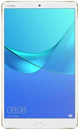 Планшет Huawei MediaPad M5 8.4 64Gb Gold Wi-Fi 3G LTE Bluetooth Android 53010BLR графический планшет wacom intuos art pen