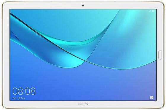 Планшет Huawei MediaPad M5 10.8 64Gb Gold Wi-Fi 3G LTE Bluetooth Android CMR-AL09 масляная живопись yue hao yh0334 7585