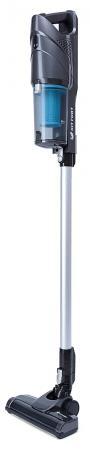 Пылесос ручной Kitfort KT-528 120Вт черный/синий