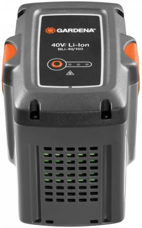 Аккумулятор Gardena BLi-40/160 аккумулятор gardena bli 40 100 09842 20 000 00