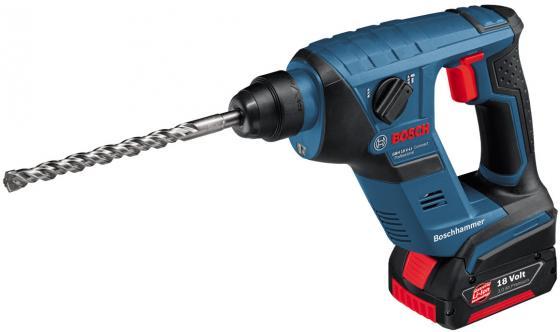 цена на Перфоратор Bosch GBH 18 V-LI Compact 0611905300