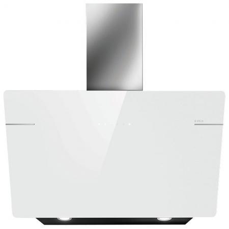 Вытяжки ELICA/ Пристенная наклонная, 60 см, 1200 куб.м., сенсорное управление, белое стекло сенсорное стекло acer x960