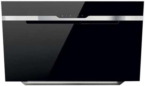 Вытяжки ELICA/ Пристенная наклонная, 60 см, 1200 куб.м., сенсорное управление, черное стекло сенсорное стекло acer x960